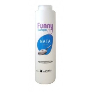 Champú Liheto Funny Nata s/s 500ml