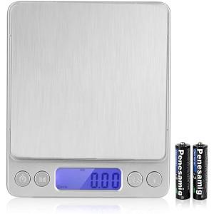 Báscula I-2000 3kg/0,1gr Fama Fabré