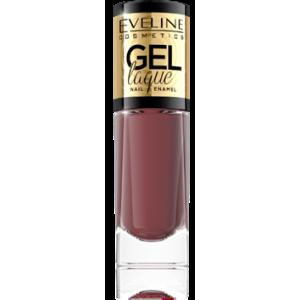 Esmalte De Uñas Efecto Gel Color 05 Eveline 8ml