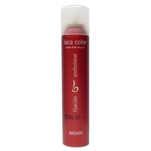 Broaer laca color castaño natural 200ml