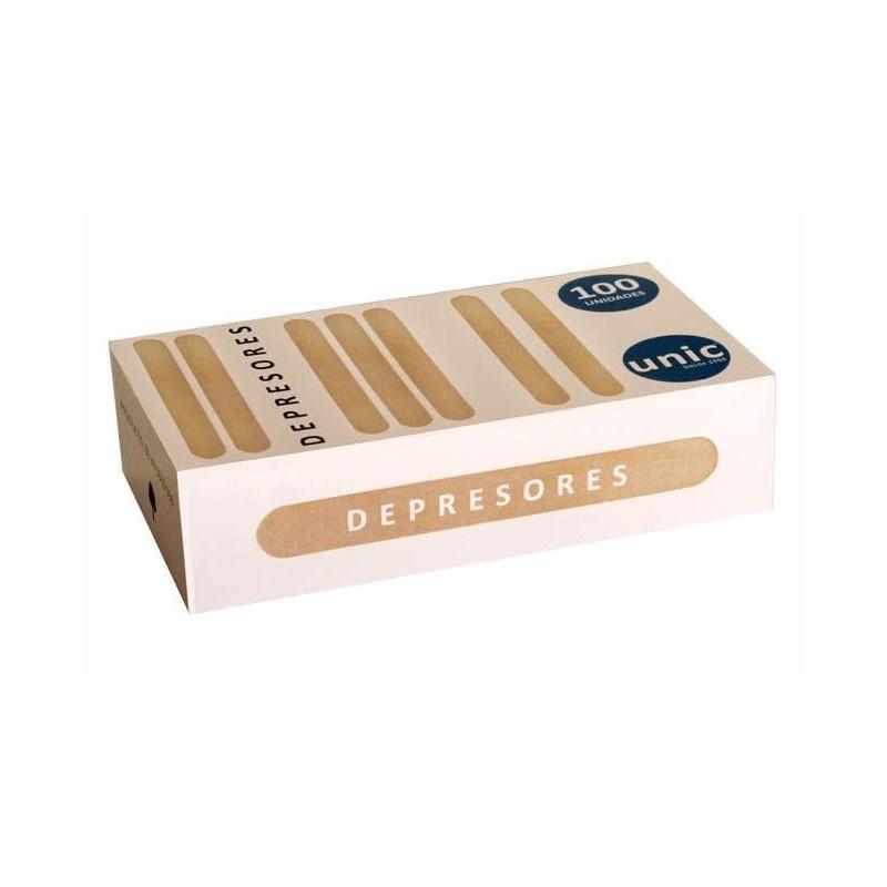 Imagen de Espatula 15 cm (caja de 100 unid)