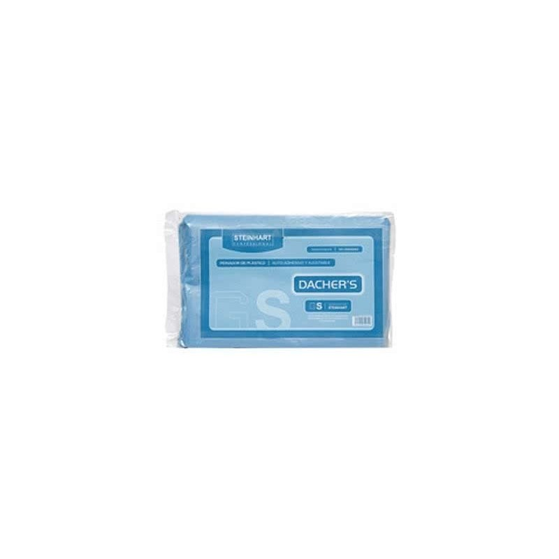 Imagen de Peinador Dacher's Desechable Adhesivo 50ud