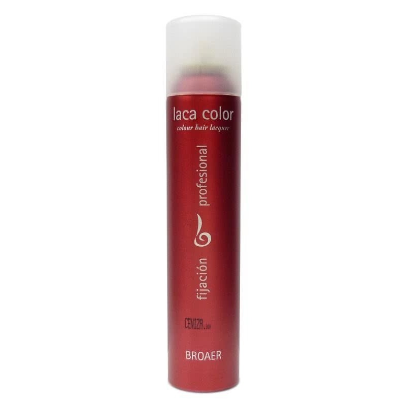 Broaer laca color ceniza 200ml