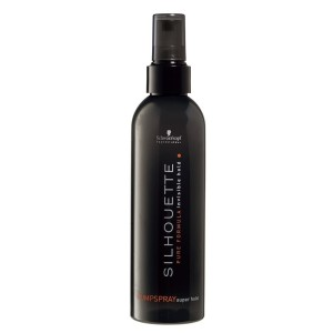 Laca Silhouette Super Hold 200ml