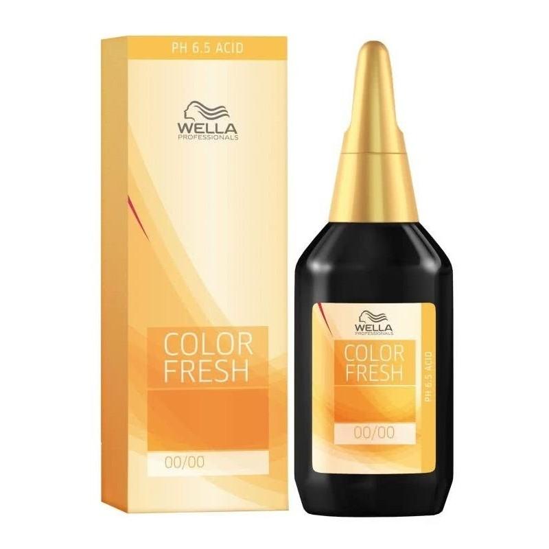 Tintes color fresh 75ml