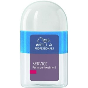 Wella care pre-perm - 12 ampollas 18ml c/u