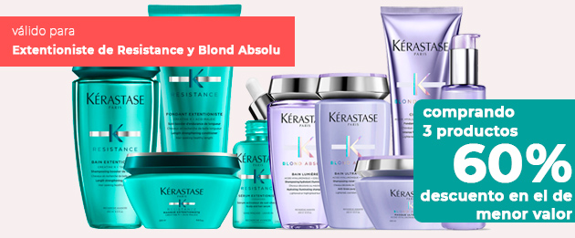 promocion productos kerastase