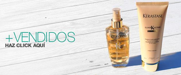 Imagen de productos mas vendidos de cosmetica y para el tratamiento del cabello